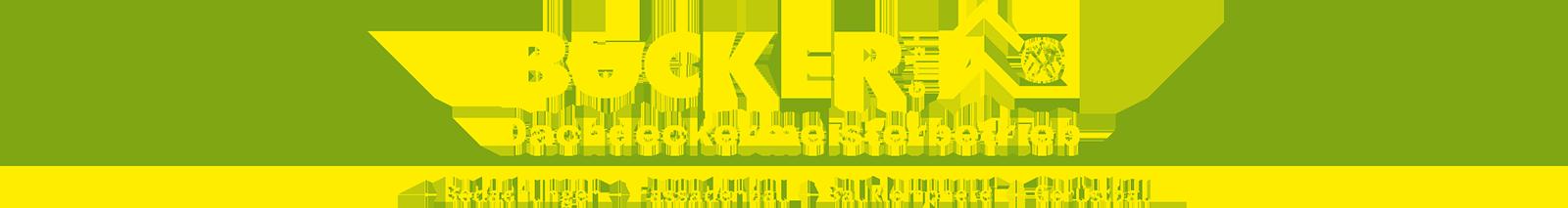 Bücker GmbH-Ihr Dachdeckermeister in Soest